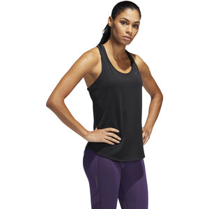 adidas Run It Tank Top Damen black black
