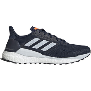 adidas Solar Boost 19 Low-Cut Schuhe Herren collegiate navy/blue tint/solar orange collegiate navy/blue tint/solar orange