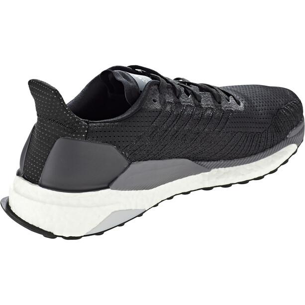 adidas Solar Boost 19 Low-Cut Schuhe Herren core black/carbon/grey five