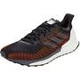adidas Solar Boost ST 19 Low-Cut Schuhe Herren core black/grey five/solar orange