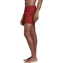 adidas Solid SL Shorts Herren active maroon