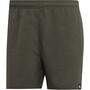 adidas Solid SL Shorts Herr legend earth