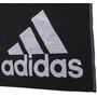 adidas Handtuch S black/white