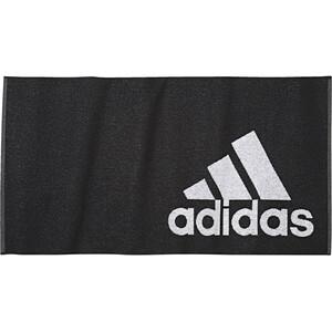 adidas Handtuch S black/white black/white