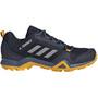 adidas TERREX AX3 Wanderschuhe Lightweight Herren legend ink/grey three/active gold
