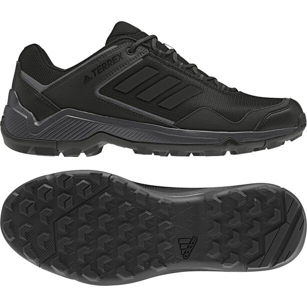 adidas TERREX Eastrail Wanderschuhe Lightweight Herren carbon/core black/grey five