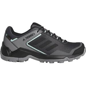 adidas TERREX Eastrail Gore-Tex Vaelluskengät Vedenpitävät Naiset, grey four/core black/clear mint grey four/core black/clear mint