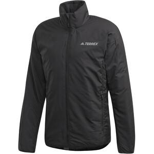adidas TERREX Inmotion Leichte Jacke Herren schwarz schwarz