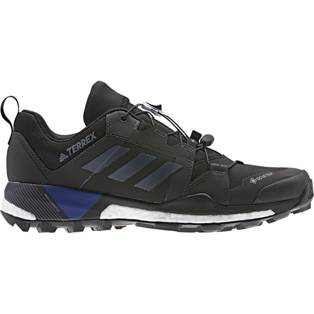 adidas TERREX Skychaser XT Gore-Tex Wanderschuhe Herren core black/grey three/collegiate royal