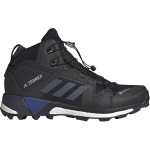 adidas TERREX Skychaser XT Mid Gore-Tex Vaelluskengät Miehet, core black/grey five/collegiate royal core black/grey five/collegiate royal