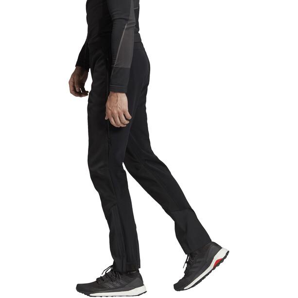 adidas TERREX Skyrun Hose Herren black