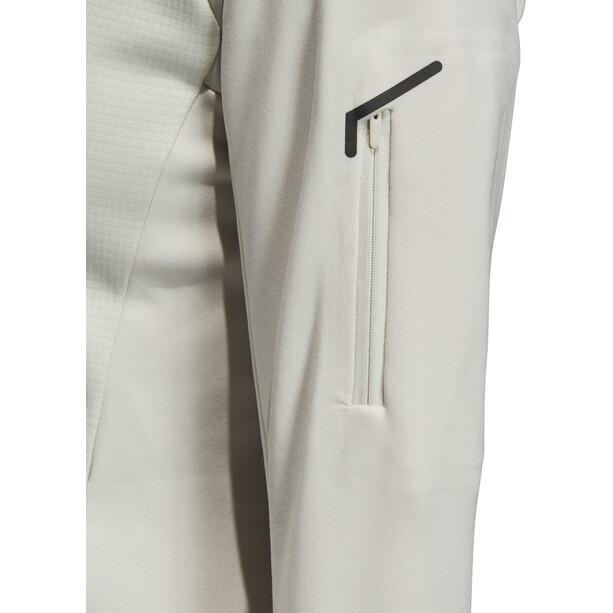 adidas TERREX Stockhorn Kapuzenjacke Damen raw white