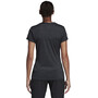 adidas TERREX Tivid Kurzarm T-Shirt Damen carbon