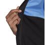adidas TERREX Xperior Light Jacke Damen real blue/carbon