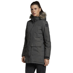 adidas TERREX Xploric Parka Damen legend earth legend earth