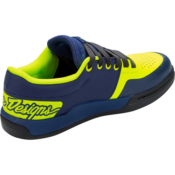 adidas Five Ten Freerider Pro TLD Mountain Bike Schuhe Herren solar yellow/solar yellow/carbon