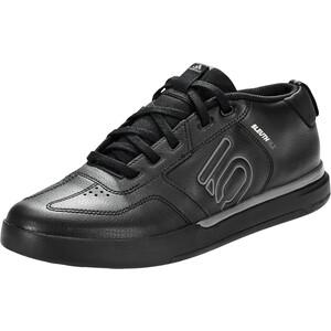adidas Five Ten Sleuth DLX Mid Mountain Bike Shoes Men core black/grey five/scarlet core black/grey five/scarlet