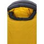 Marmot Wind River Sac de couchage Normal, golden palm/dark steel