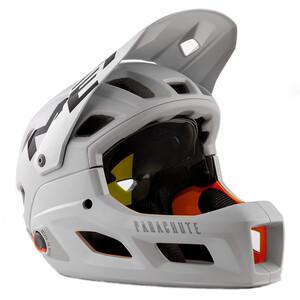 MET Parachute MCR MIPS Helm gray matt gray matt