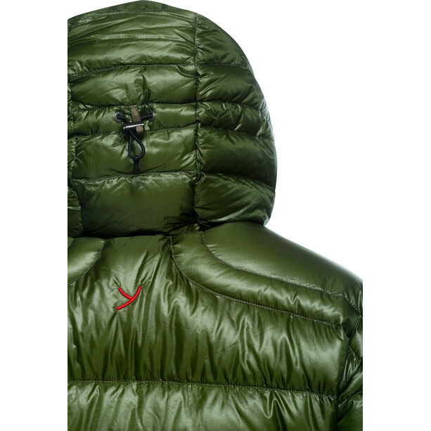 Yeti Faith Lightweight Daunenmantel Damen wild forest