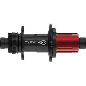 Rotor R-Volver Hinterradnabe 13-speed 12x142mm Centerlock J-Bend Disc black black