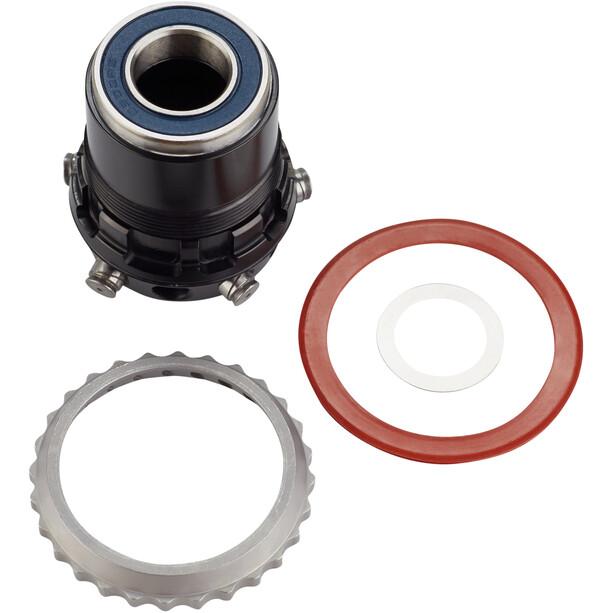 Rotor Freilaufkörper für SRAM XD black