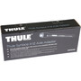Thule Syntace X-12 Axle Adapter none