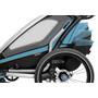 Thule Chariot Sport1 Stroller blue
