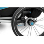 Thule Chariot Sport2 Stroller blue