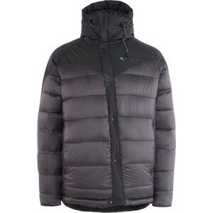 Klättermusen Bore 2.0 Jacke grau/schwarz grau/schwarz