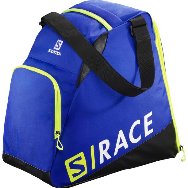 Salomon Extend Ausrüstungstasche race blue