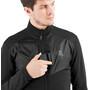 Salomon Grid Full-Zip Midlayer Herren black