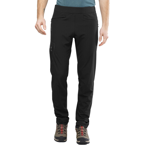 Salomon Wayfarer AS Tapered Hose Herren black
