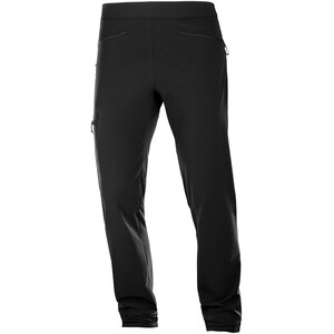 Salomon Wayfarer AS Tapered Hose Herren black black