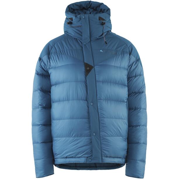 Klättermusen Bore 2.0 Jacket Blue Sapphire