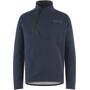 Klättermusen Falen Crew Sweatshirt Men Storm Blue