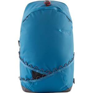 Klättermusen Bure Backpack 15l Blue Sapphire Blue Sapphire
