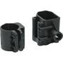 ABUS Granit Plus 470 Bügelschloss 230mm + USH 470 schwarz
