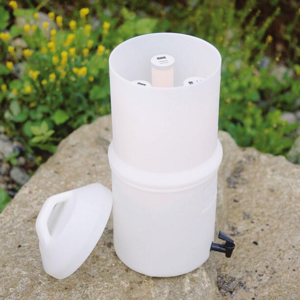 Katadyn Ceradyn Wasserbehälter mit Filter