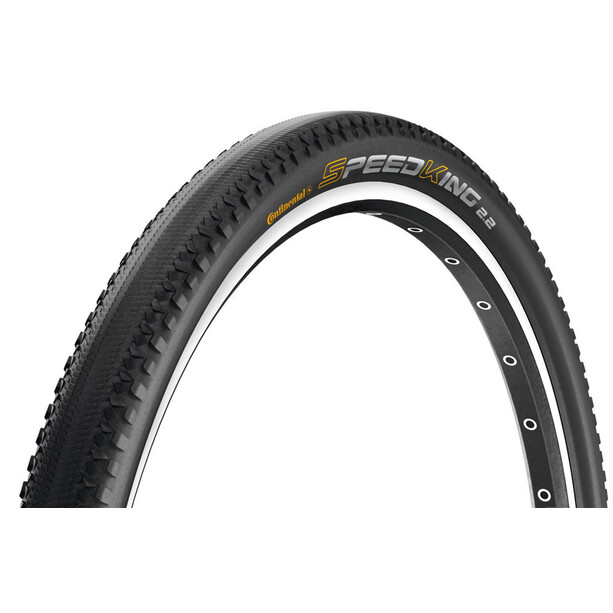Continental Speed King Reifen RaceSport 26 x 2.2 faltbar