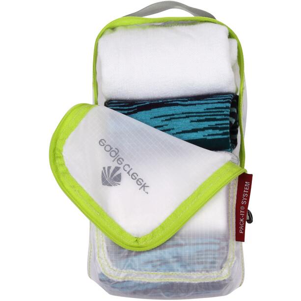 Eagle Creek Pack-It Specter Cube XS white/strobe