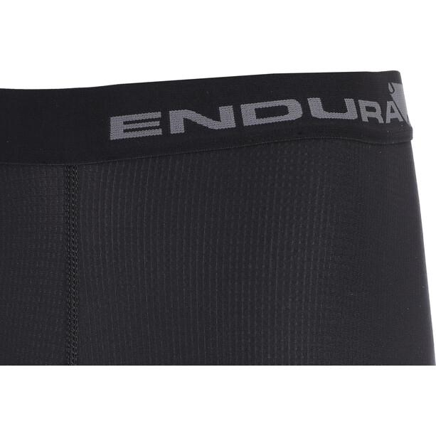 Endura Padded 200 Series Liner Herren black