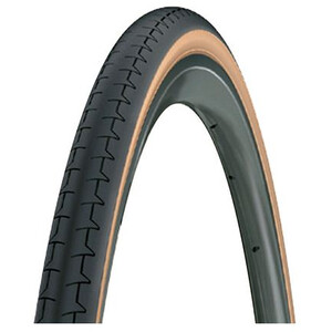 Michelin Dynamic Classic Fahrradreifen 25-622 black-transparent black-transparent