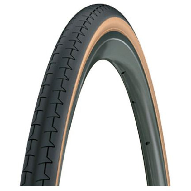Michelin Dynamic Classic Fahrradreifen 28-622 black-transparent