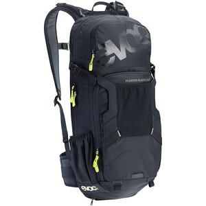 EVOC FR Enduro Blackline Protector Backpack 16l, noir noir