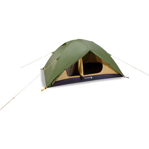 Nordisk Finnmark 2 Tent PU dusty green