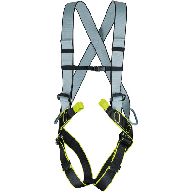 Edelrid Solid Full Body Harness night-oasis