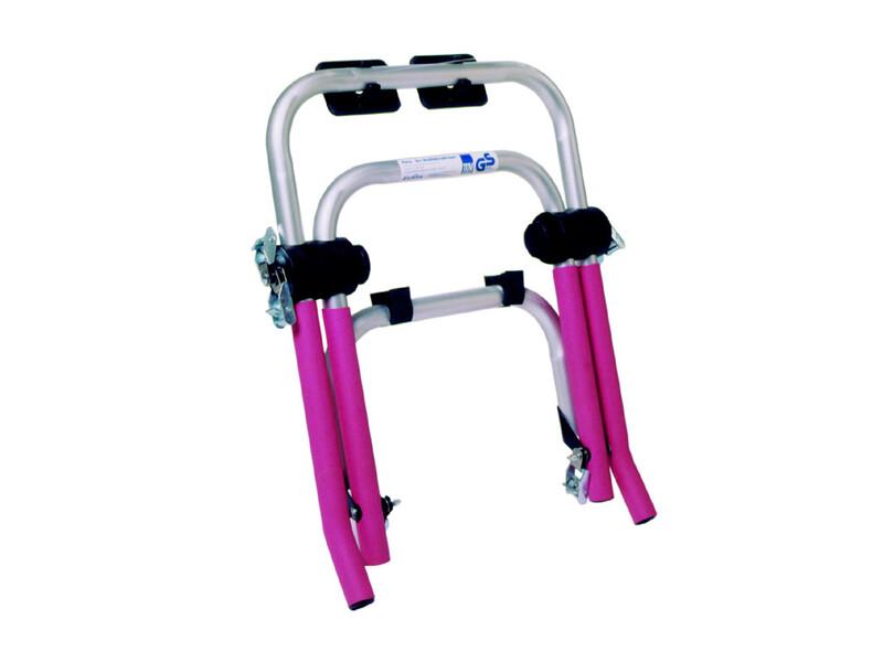 Eckla Porty Heckträger Heckträger für 3 Fahrräder 1087