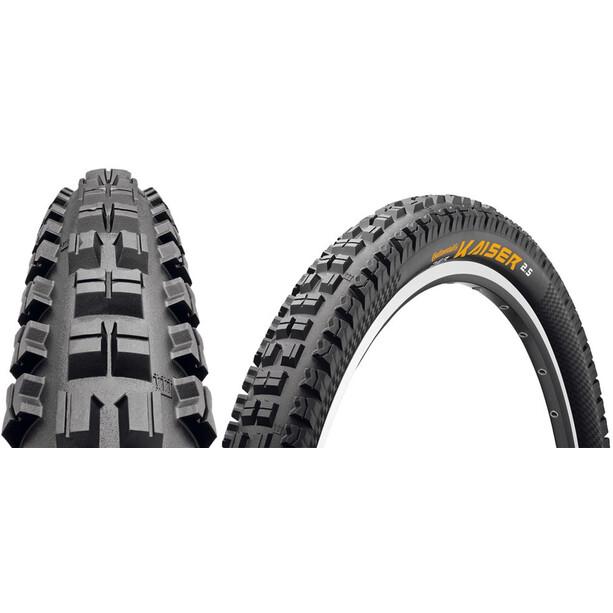 Continental Der Kaiser Clincher Tyre 62-559