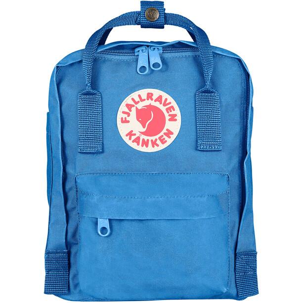 Fjällräven Kånken Mini Backpack Barn un blue